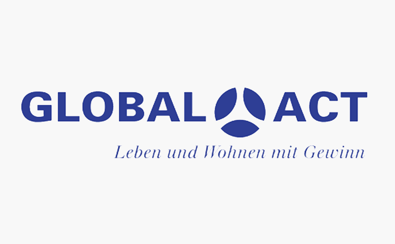 Unser Kunde: Global Act